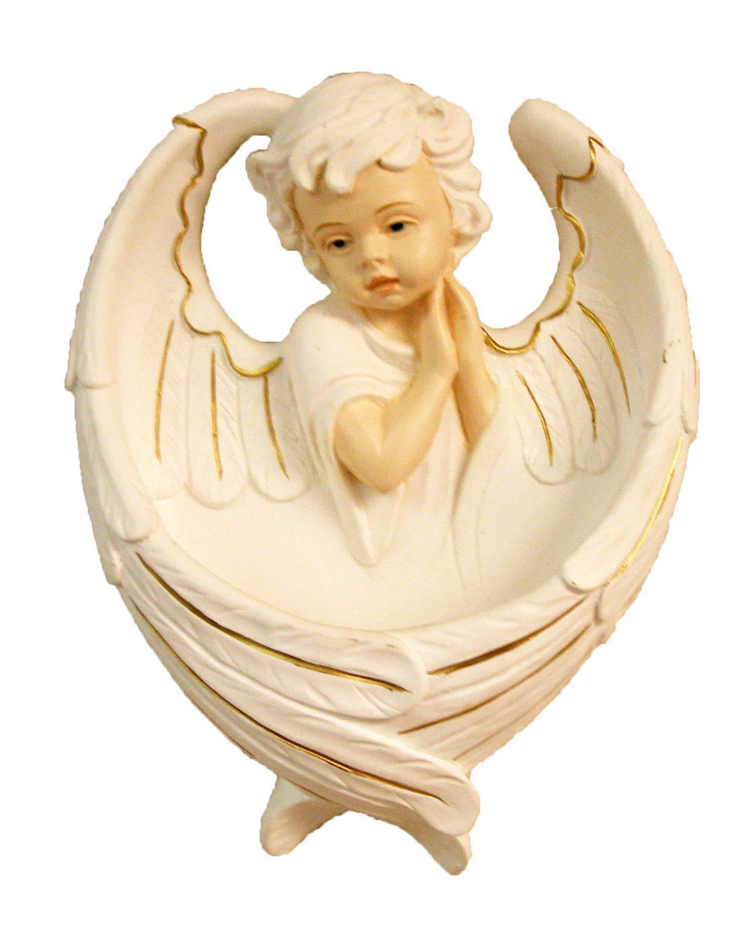 Sweet Angel Holy Water Font