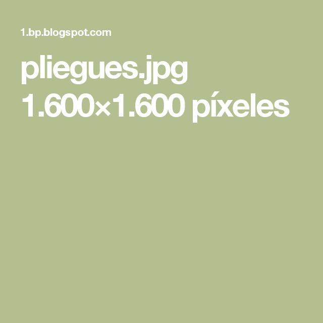 pliegues.jpg 1.600×1.600 píxeles