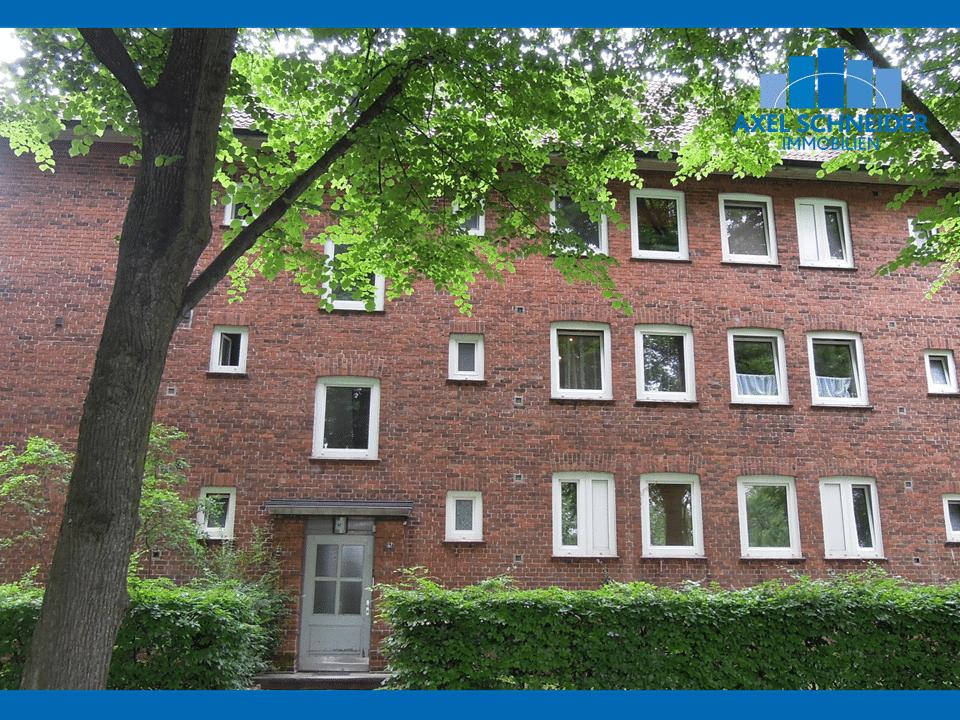 2 Zimmer Wohnung Mit Balkon In Hamburg Horn An Der Weddestrasse Von Der Hausverwaltung Immobilienmakler Axel Schn In 2020 2 Zimmer Wohnung Immobilien Immobilienmakler