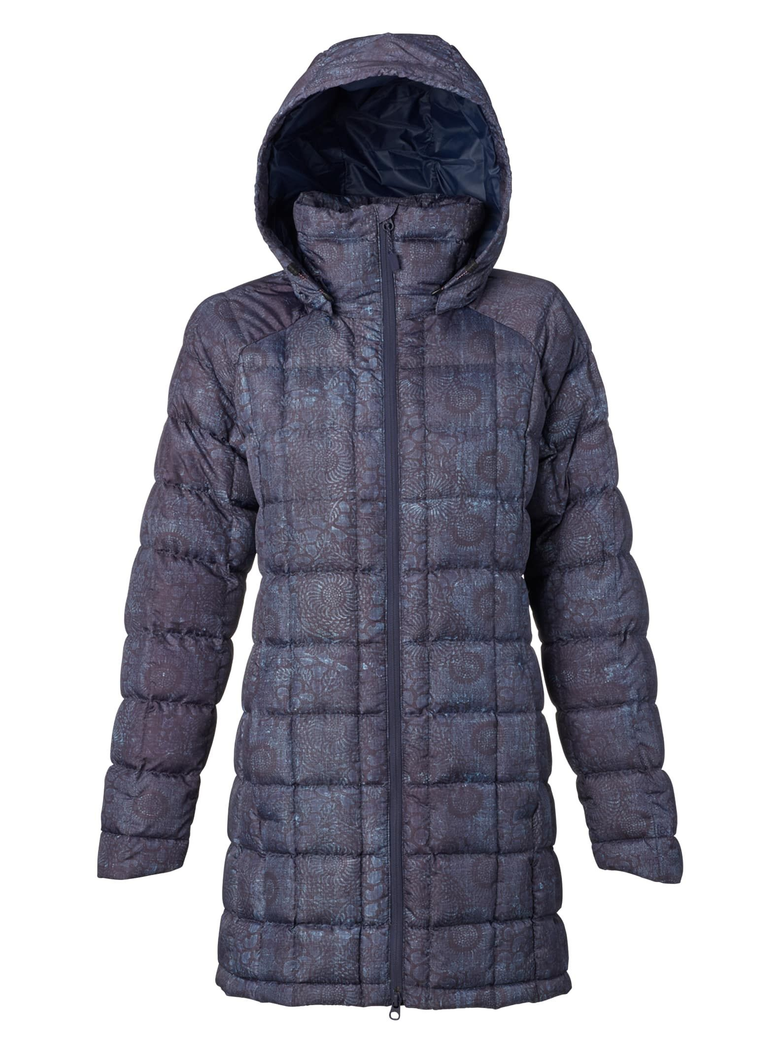 c0bb54e3a8f5 Women's Burton [ak] Long Baker Down Insulator Jacket | Products ...