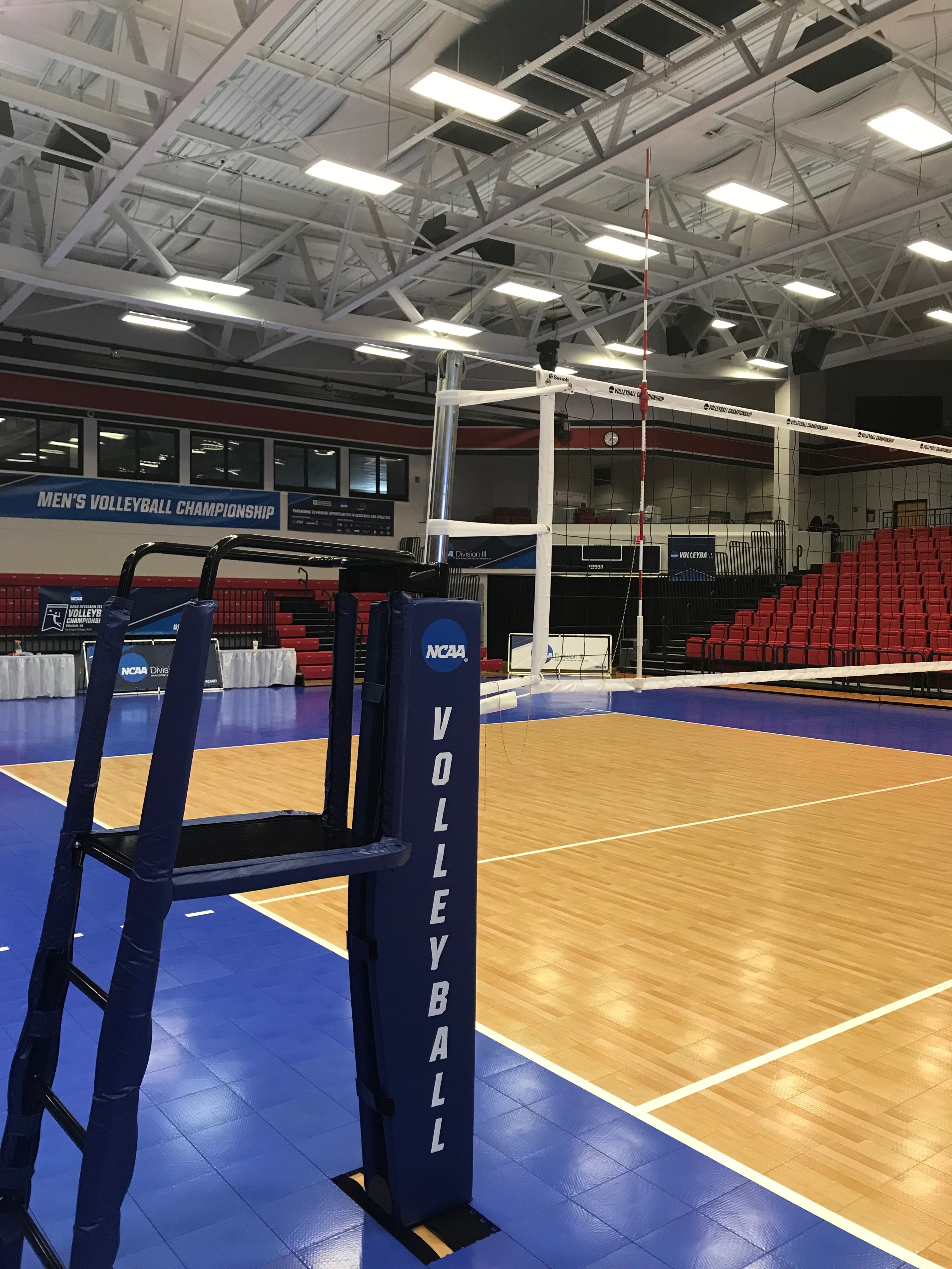 Colleges With Men S Volleyball