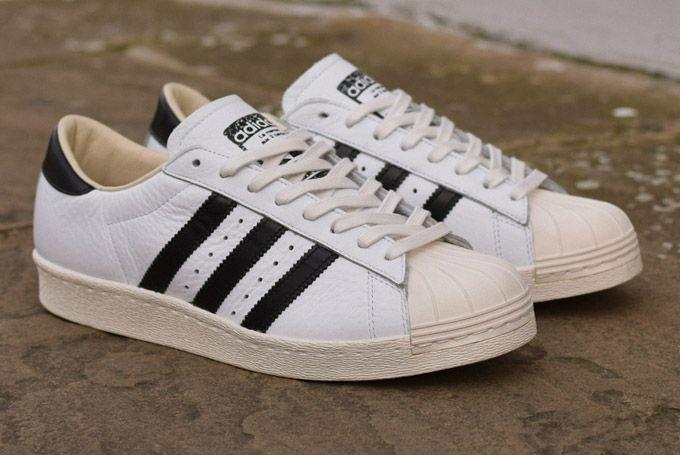 genéticamente brazo después del colegio  adidas Consortium Superstar: Made in France masterpieces | Sneakers,  Snicker shoes, Adidas