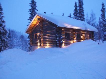 Cottage: Kuusamo, MUUTTOHAUKKA, 9616