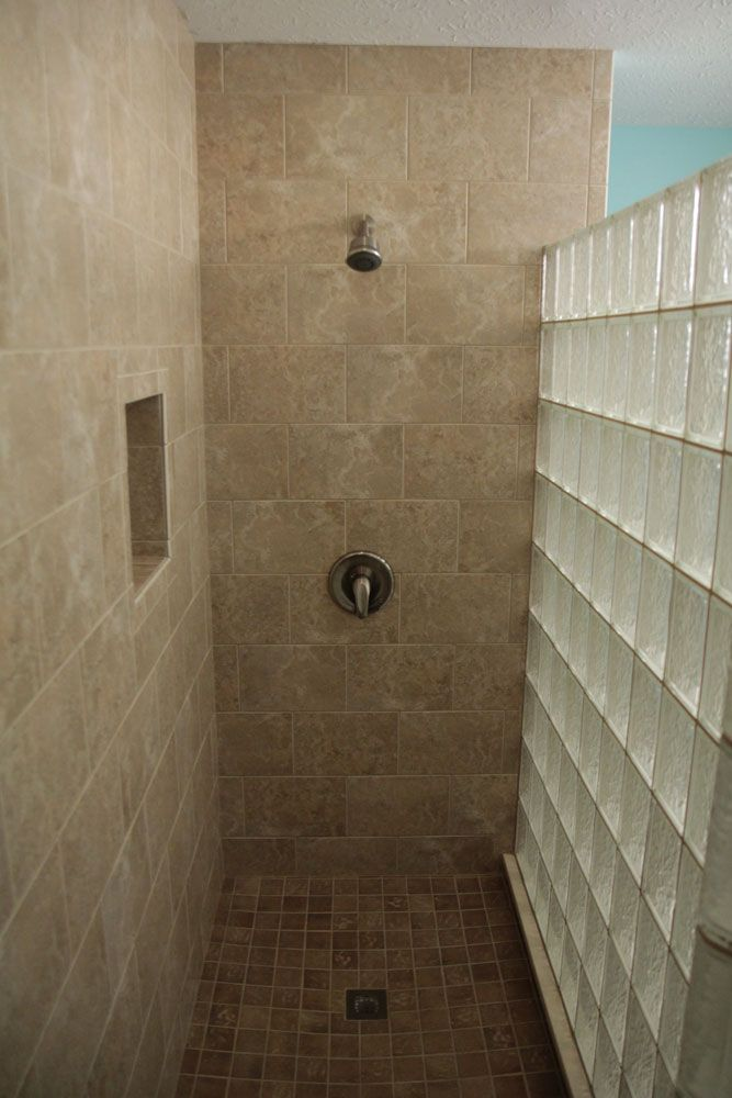Walk In Showers Are All The Rage Get Rid Of Nasty Framed