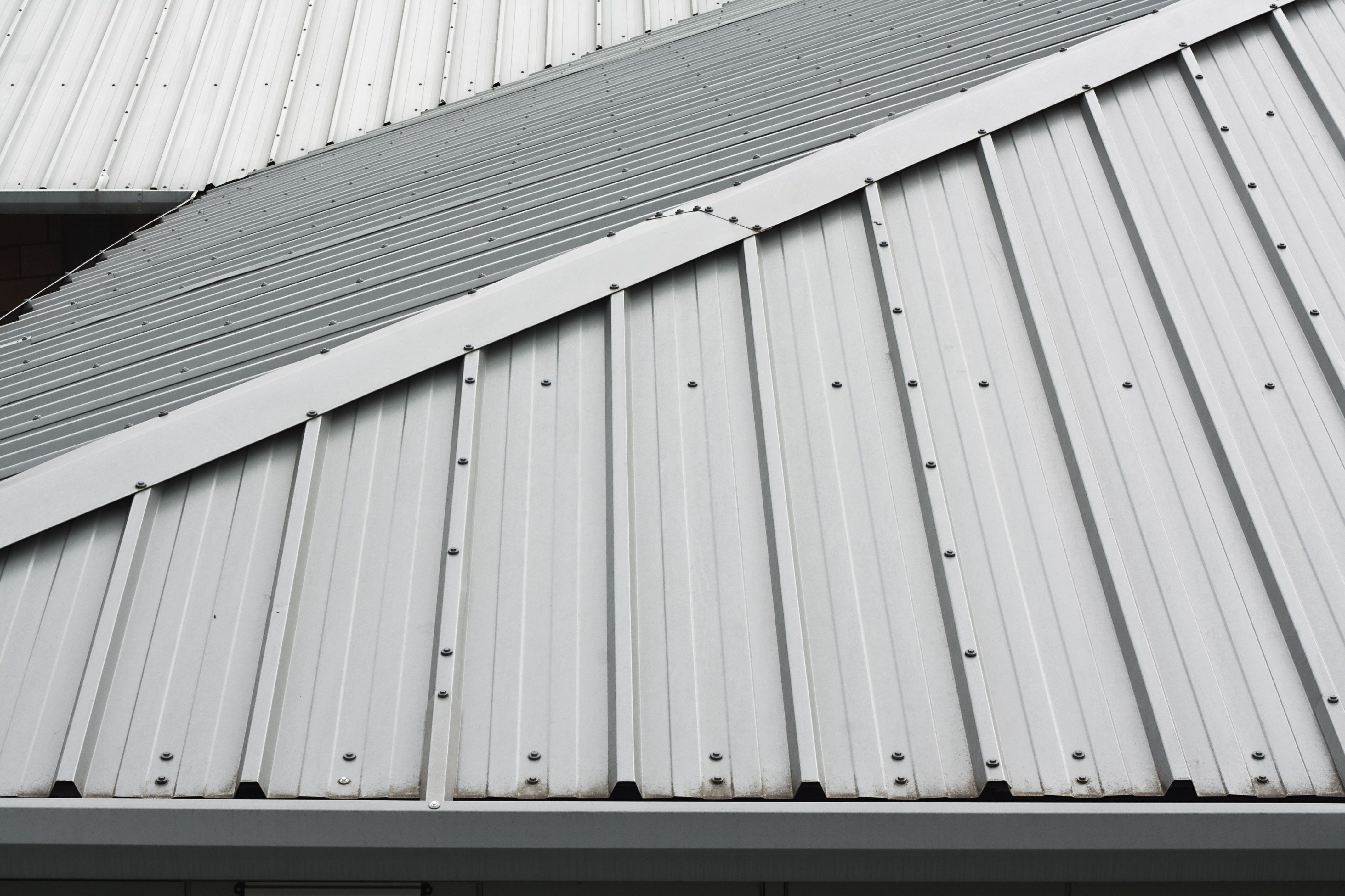 Three Roofing Materials That Can Survive High Winds Anchor Roofing Inc Archinect Metal Roof Installation Metal Roof Cost Metal Roof