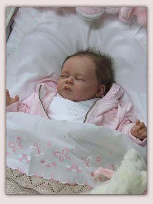 Carine reborn babys - gallery - reborn baby - reborn dolls