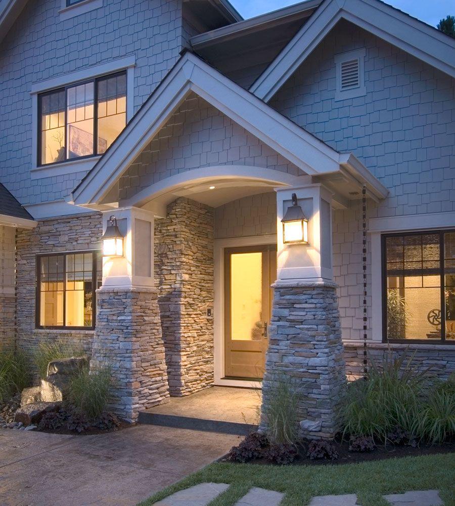 residential exterior fog southern ledgestone cultured stone brand manufactured stone veneer. Black Bedroom Furniture Sets. Home Design Ideas