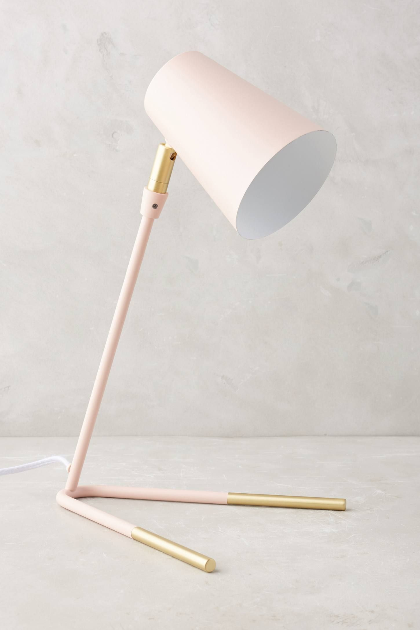 Shop The Gold Dipped Task Lamp And More Anthropologie At Anthropologie  Today. Read Customer
