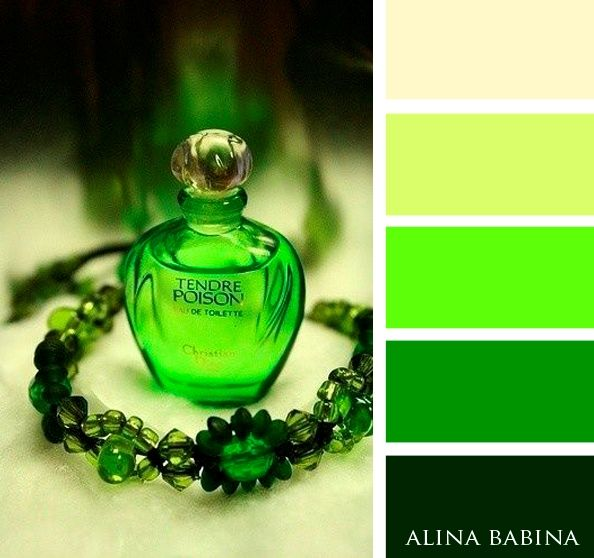 Best 25 gama de verdes ideas on pinterest colores verde - Gama de color verde ...