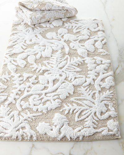 Home Decor Products Pattern Bath Rugs Bath Rug Cotton Bath Rug