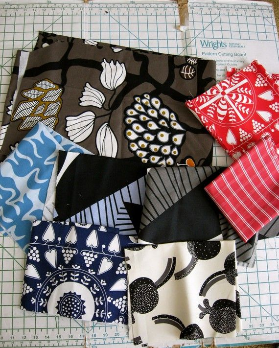ikea fabric - I have stretched the fabric over canvas to make ... : inexpensive quilting fabric - Adamdwight.com