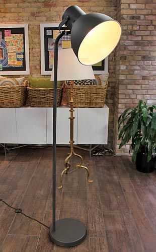 The Marilyn Denis Show   At Home   Floor Length Lamps