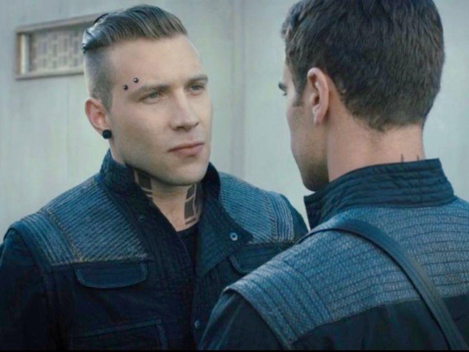Eric Divergent