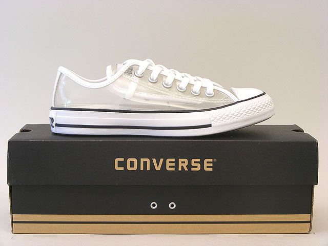 6b969783792f want want want transparent shoes. CONVERSE ALL STAR TRANSPARENT