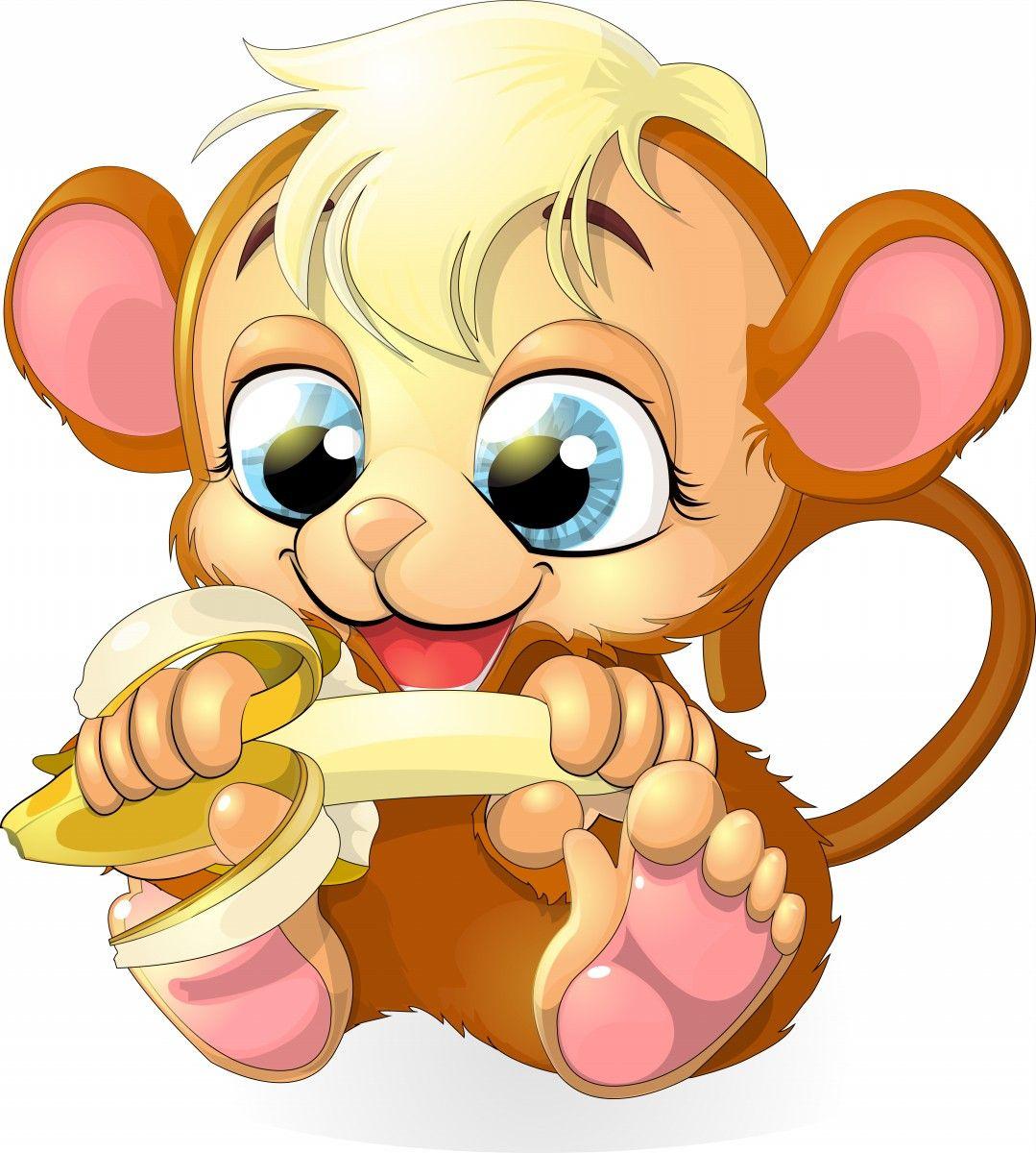 Детские картинки милые животные