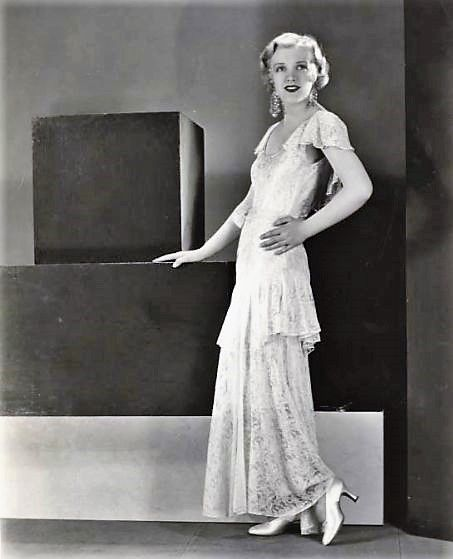 June MacCloy (June 2, 1909 – May 5, 2005) was an American actress and singer in the 1930s and 1940s