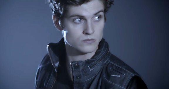 Teen Wolf Isaac Wolf