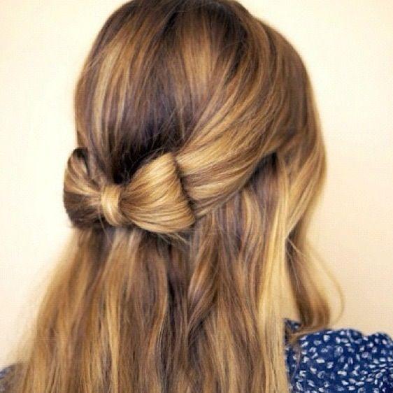 可愛い髪型 可愛い髪型 結び方 : jp.pinterest.com