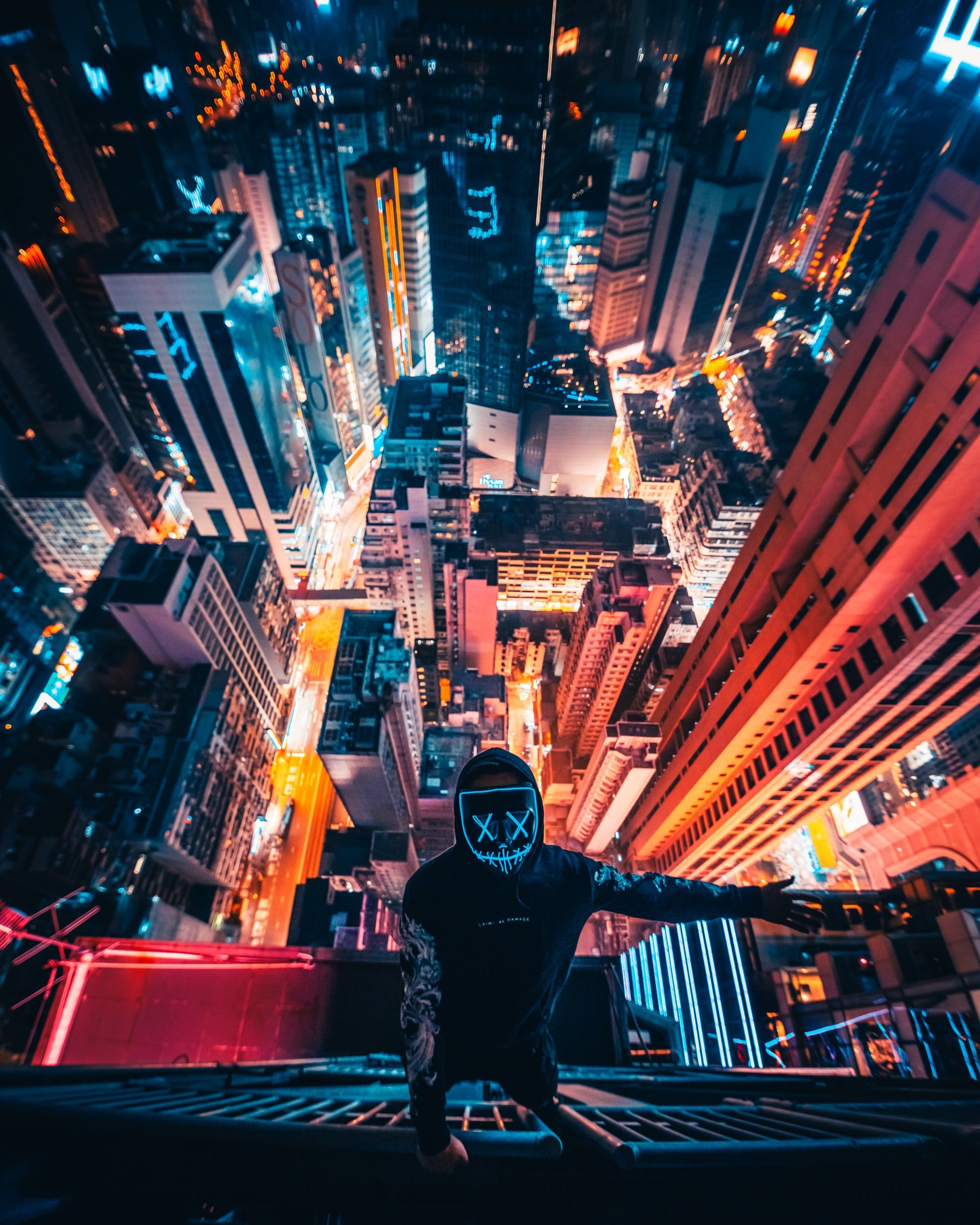 Thanks To Simon Zhu For Making This Photo Available Freely On Unsplash Sunset Wallpaper Eyes Wallpaper City Wallpaper