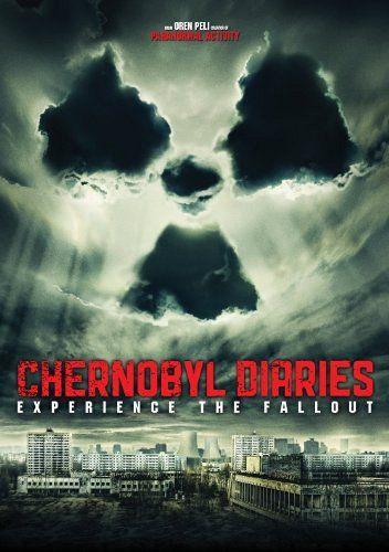 Chernobyl Diaries Amazon Instant Video Devin Kelley Chernobyl Diary Movie Horror Movies