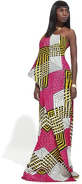Look Book – Vlisco Inspire