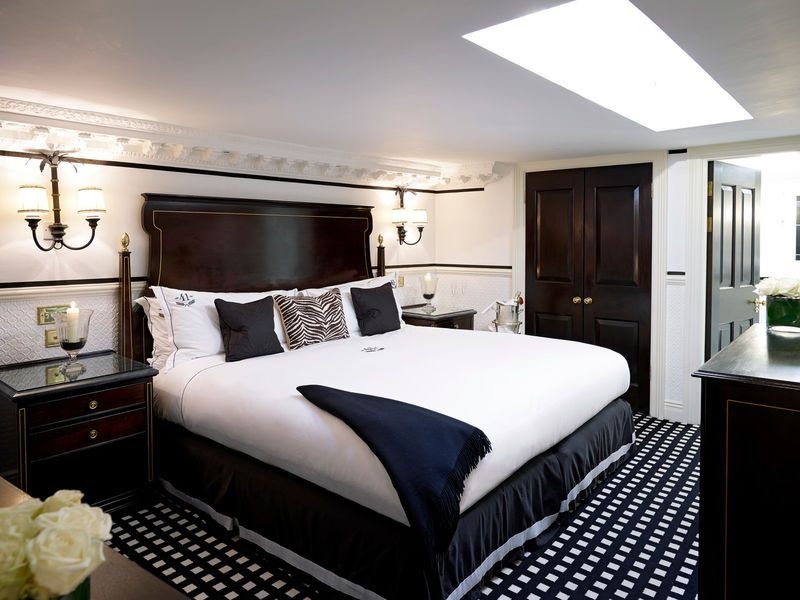 The Best Boutique Hotels In London Have Serious Style Game London Hotel Room London Hotels Hotel 41
