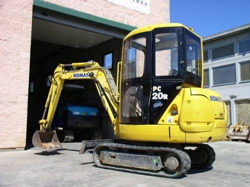 Best komatsu pc20r 8 pc25r 8 pc27r 8 hydraulic excavator service repair manuals best komatsu pc20r 8 pc25r 8 pc27r 8 hydraulic excavator service fandeluxe Gallery