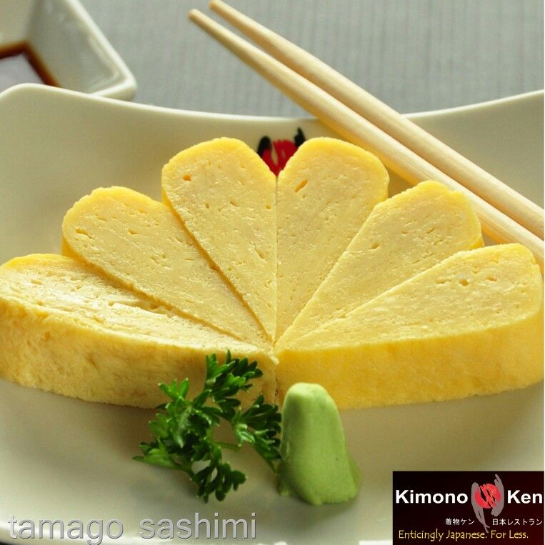 how to cook tamago egg