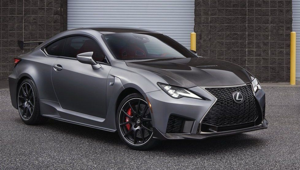 2021 Lexus Coupe Redesign and Concept in 2020 Lexus