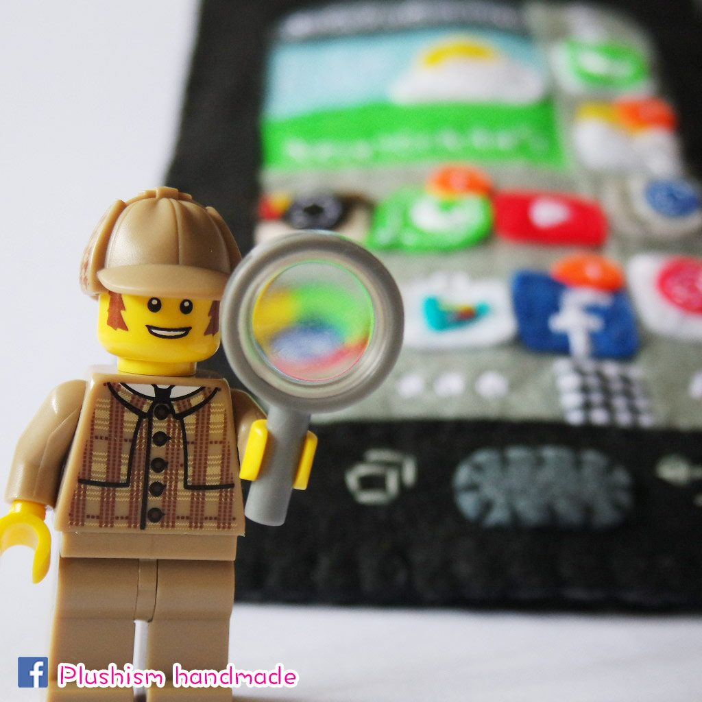 #Plushism #handmade will #RockYourWorld plushism.etsy.com  #GalaxyNoteEdge #Toyphotography #GalaxyNote4  #GalaxyS6Edge #GalaxyS6 #GalaxyNote3 #SamsungGalaxy #LegoPhotography #Customized #Customization #socialmedia #BirthdayGift #HappyBirthdaytome #Handmadegift #giftforher #giftforhim #giftideas #DreamsComeTrue #Detective #WhatsApp #iPhone6plus #handmadewithlove #Amore #Amour #Lieben #Discovery #Apps #Magnify