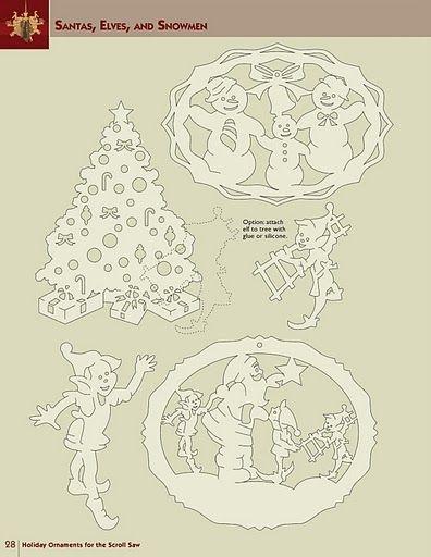 Pin De Ana Ferreira Em Moldes Para Recorte Natal Silhueta Pintar
