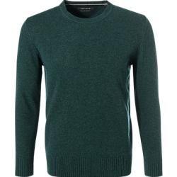 Photo of Marc O Polo Sweater Männer, Lammwolle, grün Marc O Polo
