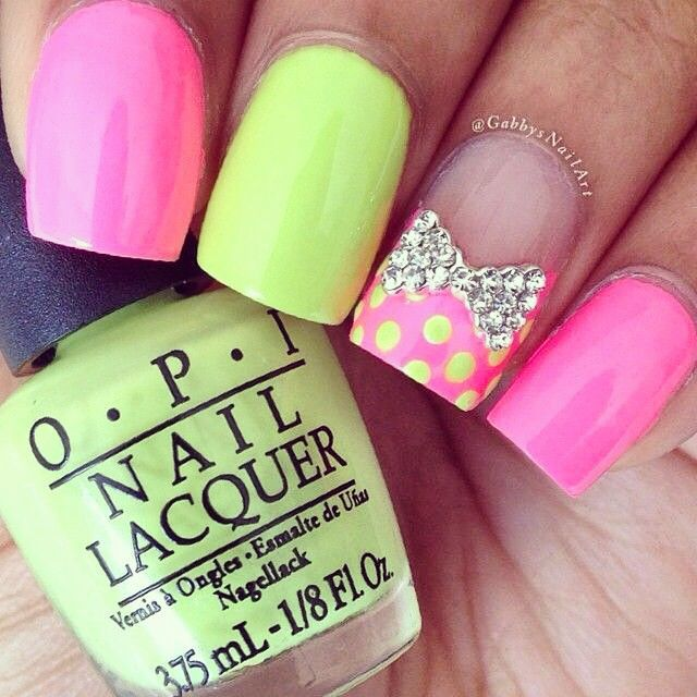 Pin de Erica Jenkins en The Salon | Pinterest | Diseños de uñas y ...