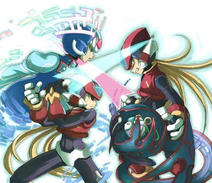 x zero vs omega dark elf megaman series pinterest dark elf