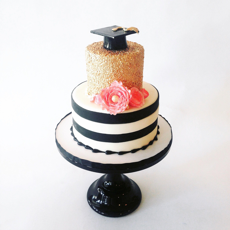 Artist: Sarah Ono Jones Magpies Bakery Custom, Kate Spade