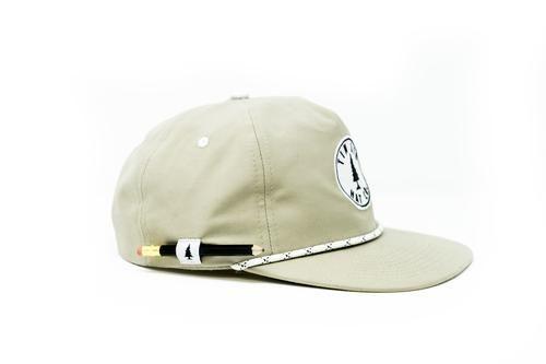 758544769d7 The Khaki Muir Hat