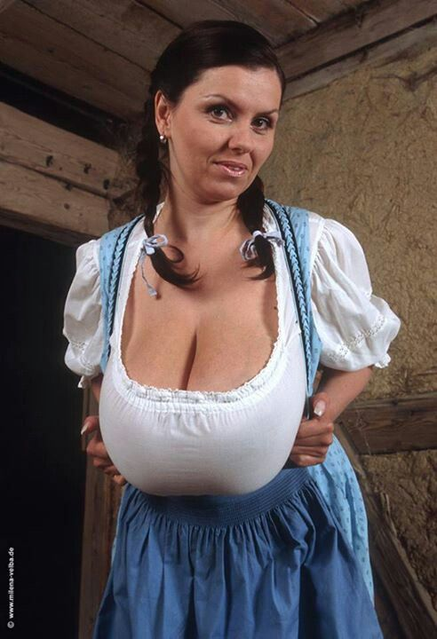 milena velba big boobs
