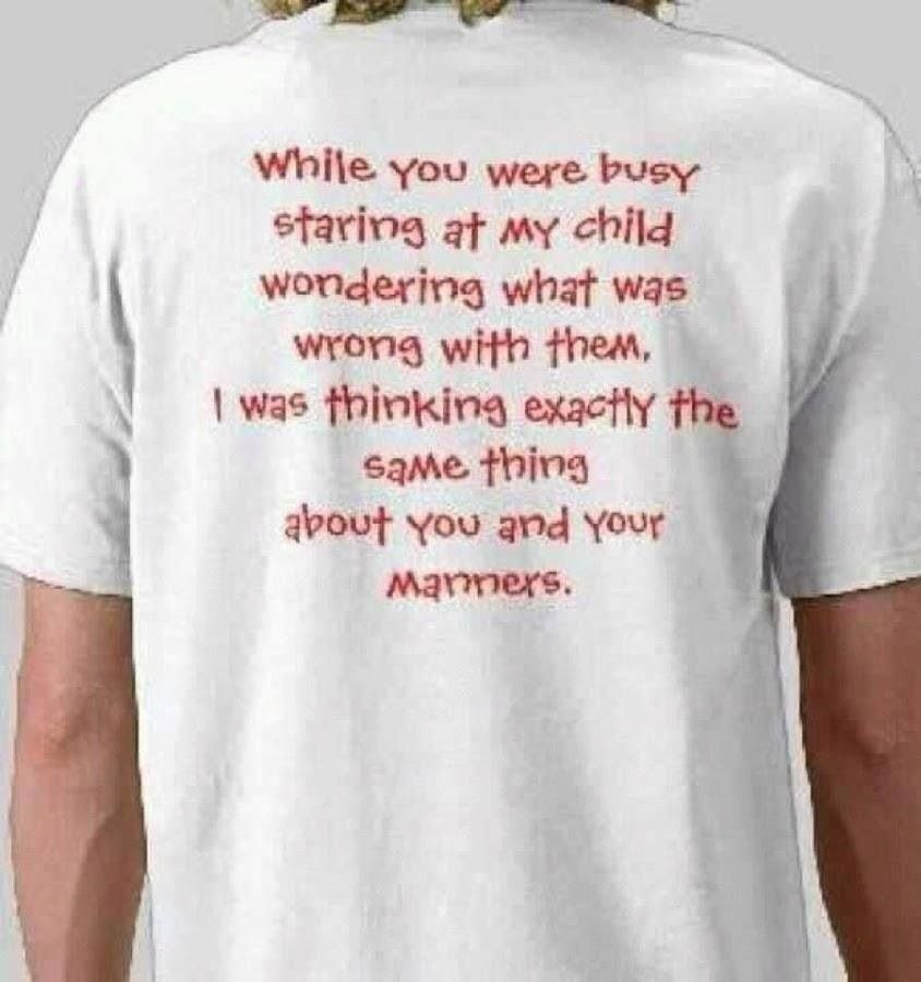 Are you staring at my tics Tourettes Adults T-shirt Tourettes Awareness.