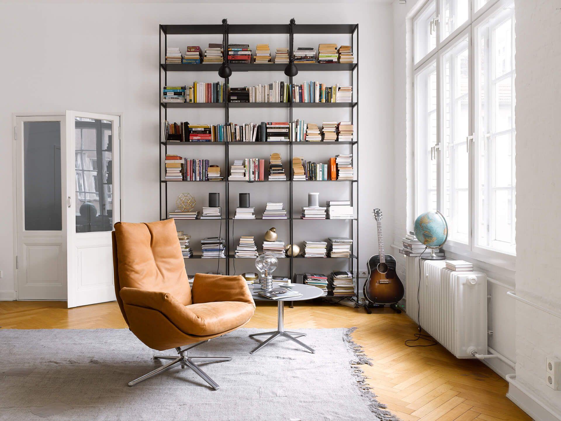 Cordia Lounge Sessel: COR