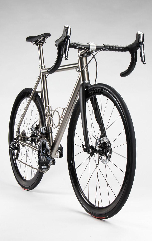 Road Titanium Firefly Bicycles Titanium Bike Titanium Road Bike Gravel Bike