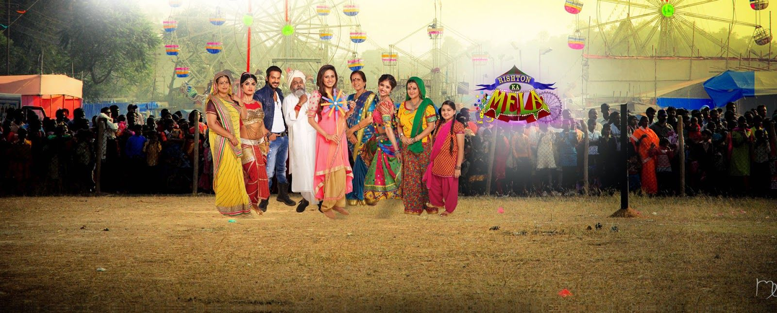 Ramayan zee tv promo hd wallpapers photos pictures - Rishton Ka Mela Zee Tv Serial Wiki Full Star Cast And Crew Promos