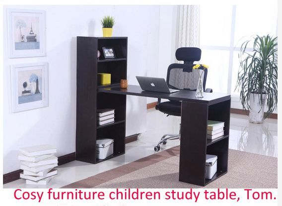 New style study table designs home furniture study table for Best study desk design