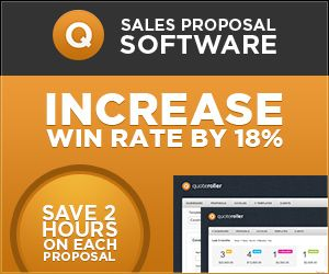 Quote Roller Impressive Free 14Day Trial Of Quote Roller Online Proposal Software  No