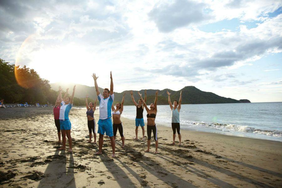 Matapalo Beach, Guanacaste - Costa Rica | Riu Palace Costa Rica Hotel | Guanacaste All Inclusive Vacations - RIU Hotels & Resorts