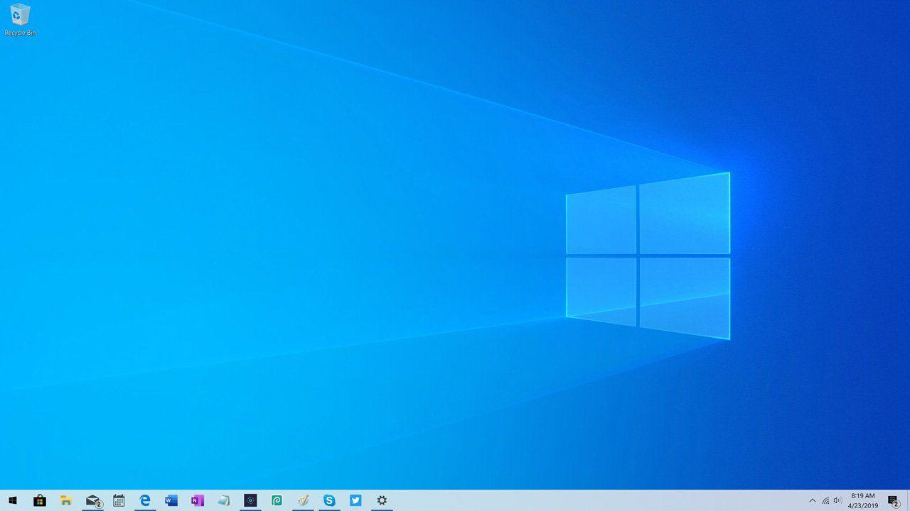 Microsoft Publie Windows 10 Build 19555 Avec Plusieurs Corrections De Bugs Pour Les Inities D En 2020 Windows 10 Microsoft Windows Microsoft