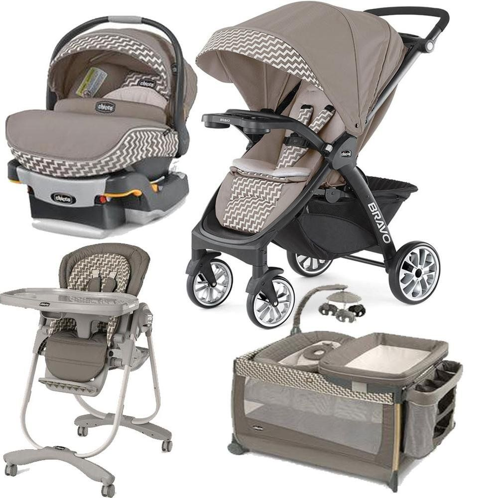 Chicco Complete Singapore Collection [B01ANZAGTQ] €99.00