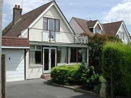 West Sussex 4STAR holiday house. We design, host and market the website.