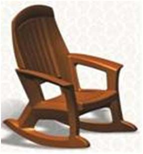 Used Rocking Chair Molds! Product code UM110-0001 Size On Request Weight & Used Rocking Chair Molds! Product code: UM110-0001 Size: On Request ...