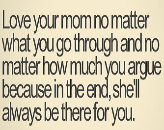 Mother - Love Her