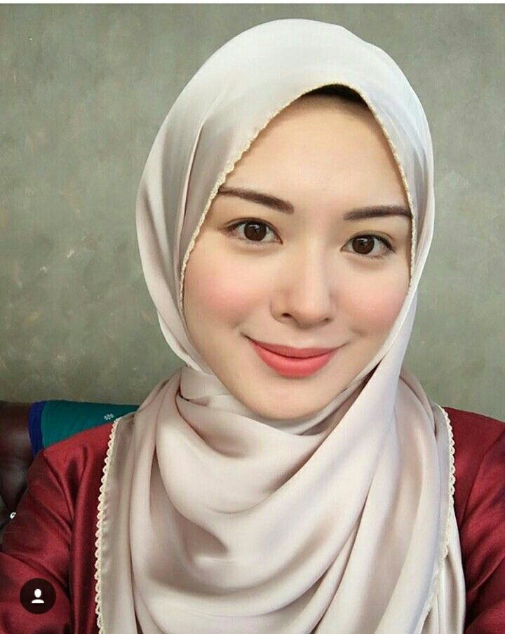 Ayana Jihye | ayana jihye moon | Gaya hijab, Jilbab cantik